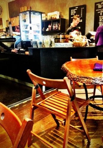 Bucket Cafe