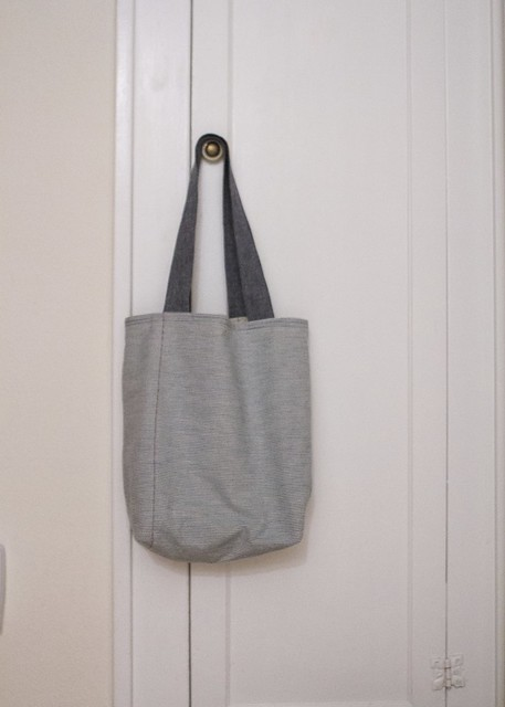 notebook tote