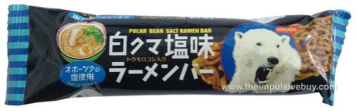 Polar Bear Salt Ramen Bar