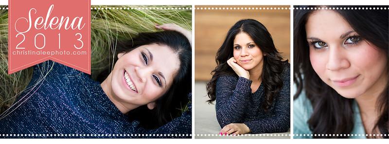 Facebook Timeline Selena
