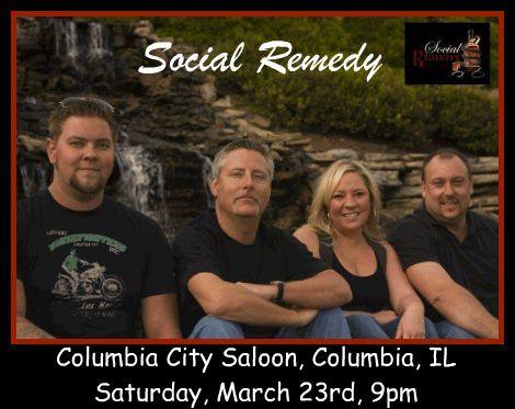 Social Remedy 3-23-13