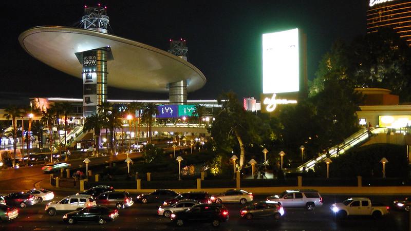 Viva Las Vegas !