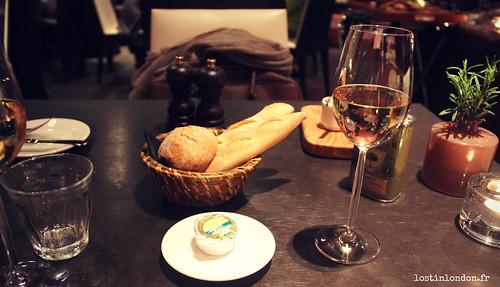 Brasserie Joël Londres