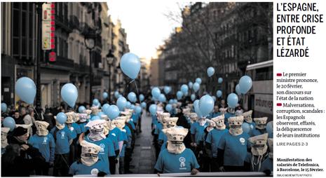 13b19 LMonde España entre crisis profunda y Estado agrietado resquebrajado Uti 465