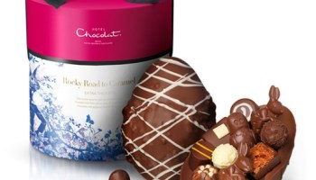 Win the egglet sleekster from hotel chocolat win an extra thick easter egg from hotel chocolat negle Gallery
