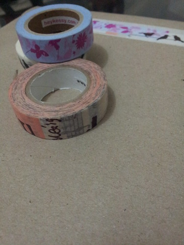 Washi by Hey Kessy