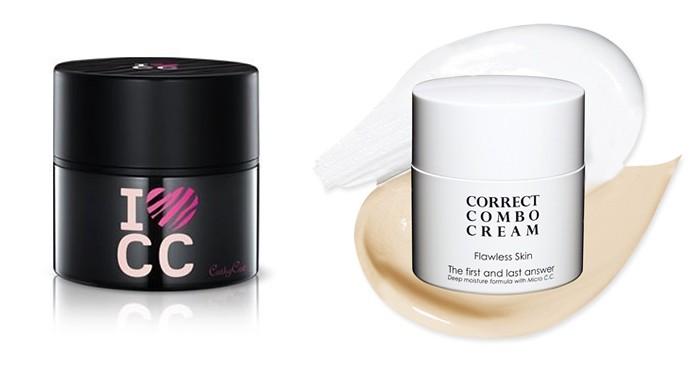 Korean CC Cream