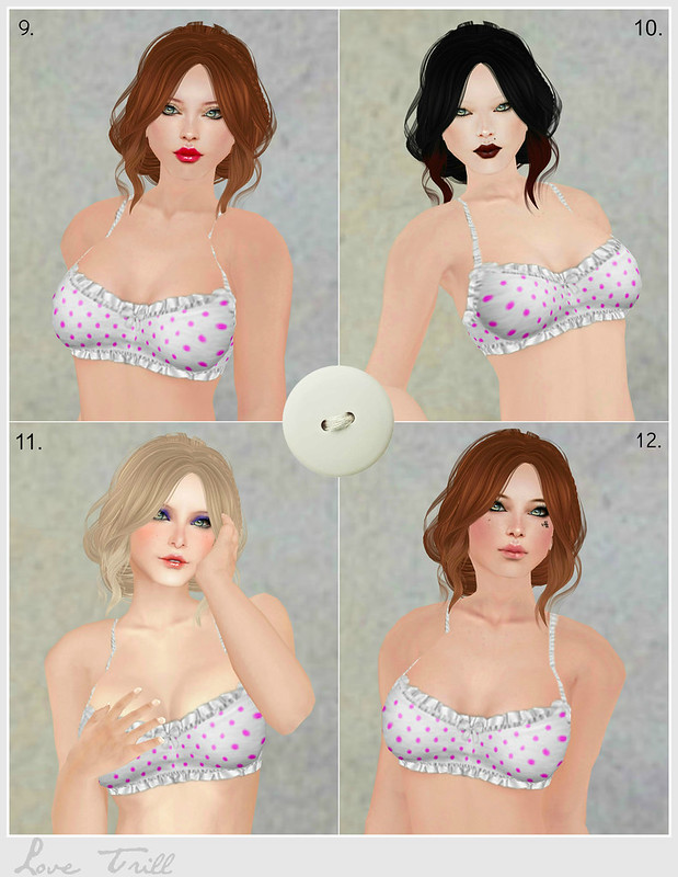 Fabulously Free in SL - Free Skins And More Free Skins!