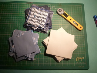 2013.01.21 - getting ready to sew