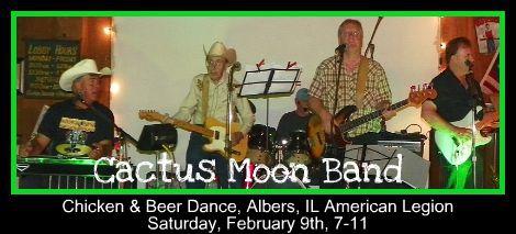 Cactus Moon Band 2-9-13