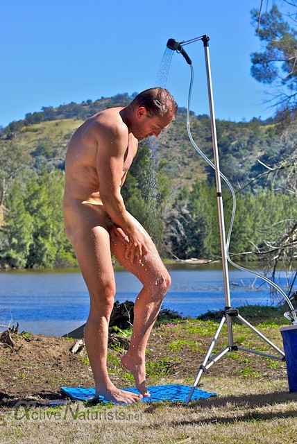 naturist 0001 River Island, New South Wales, Australia