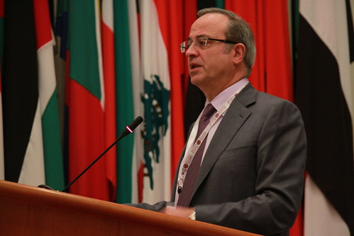 Marwan Muasher (Carnegie Endowment for International Peace)