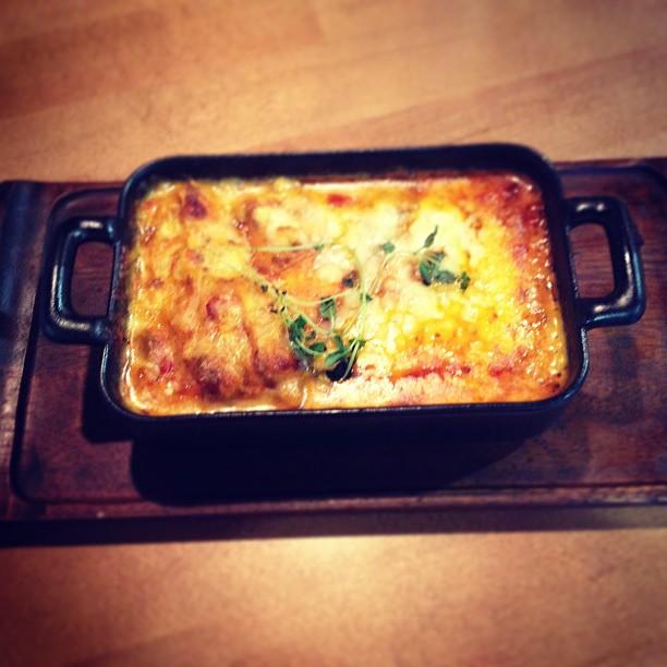 #mario #lasagna #food