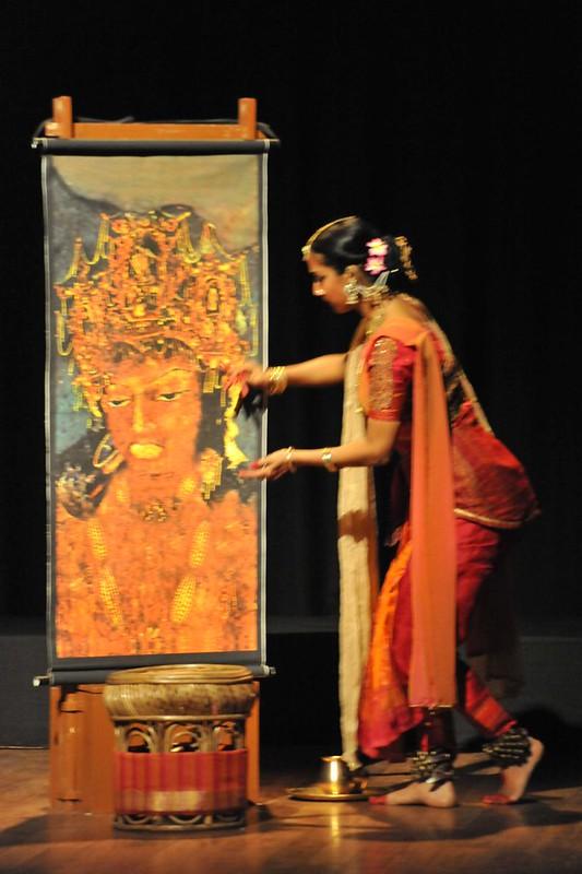 Mythili Prakash as Yashodhara