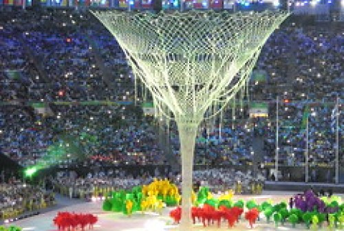 2016 Rio Olympic Games 08/21