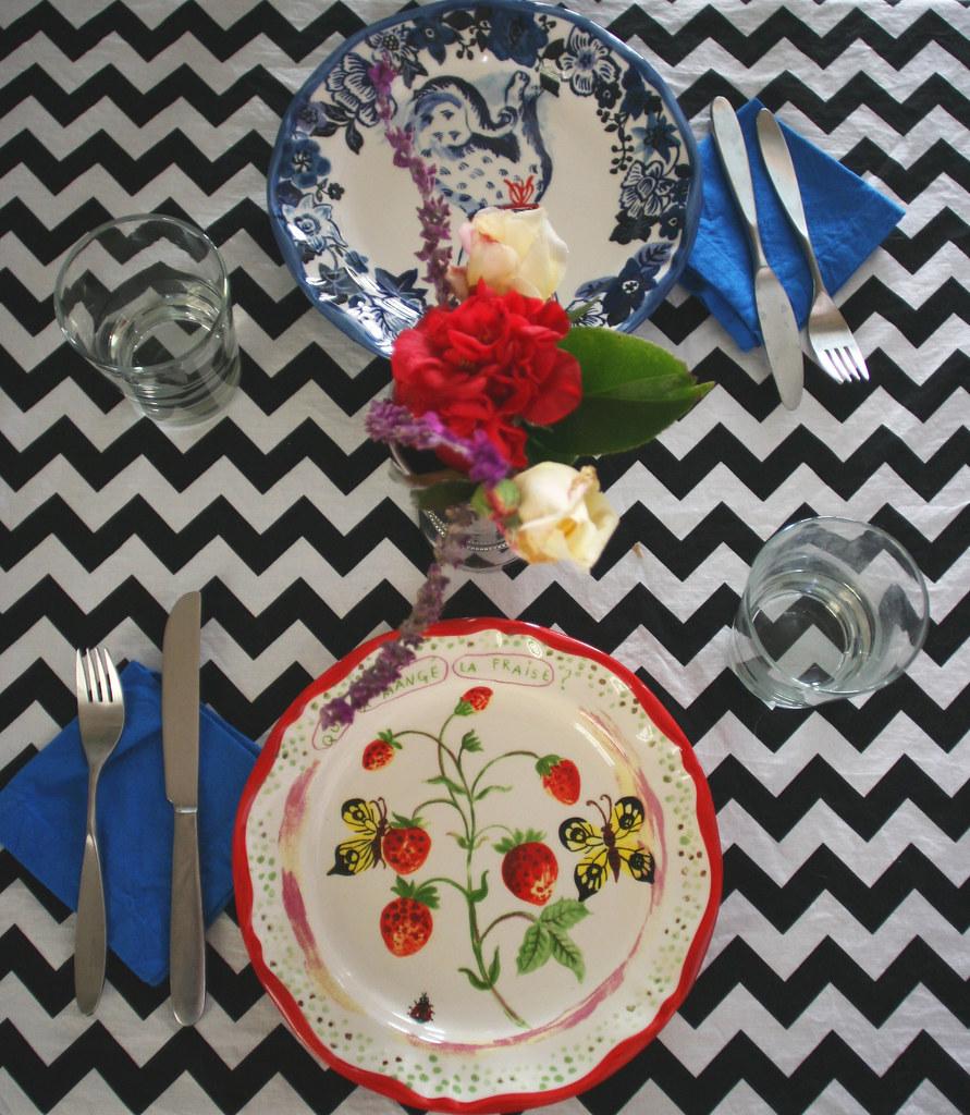 new tablecloth 2