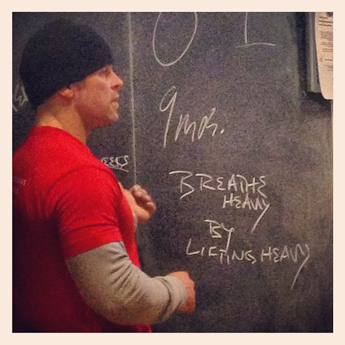 Pretty simple formula from @crossfitrobo #strongman #crossfit #basel #eurotour