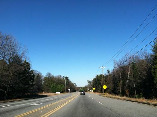 #fmsphotoaday something I saw ... the road ahead