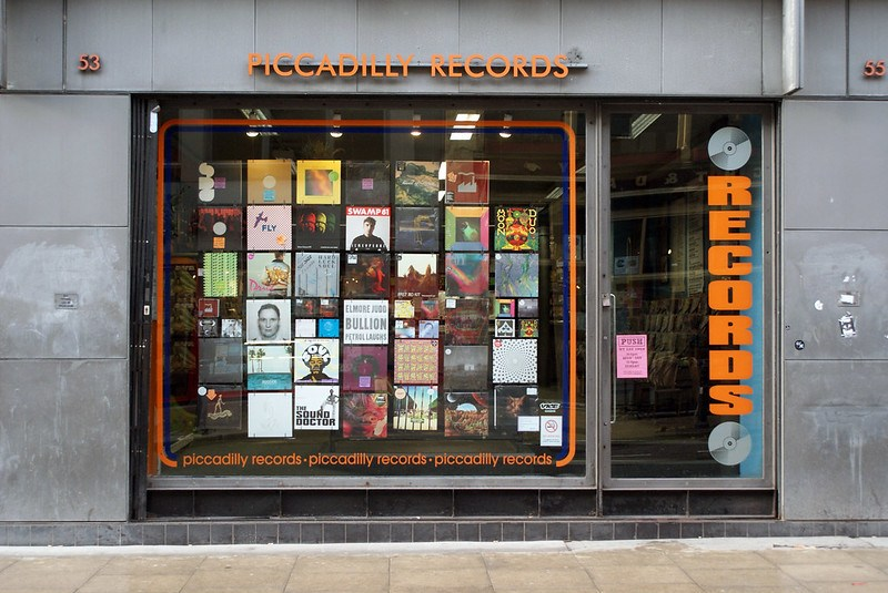 Picadilly Records (Manchester)
