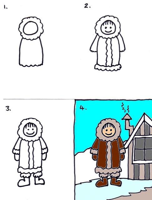 22 Eskimo