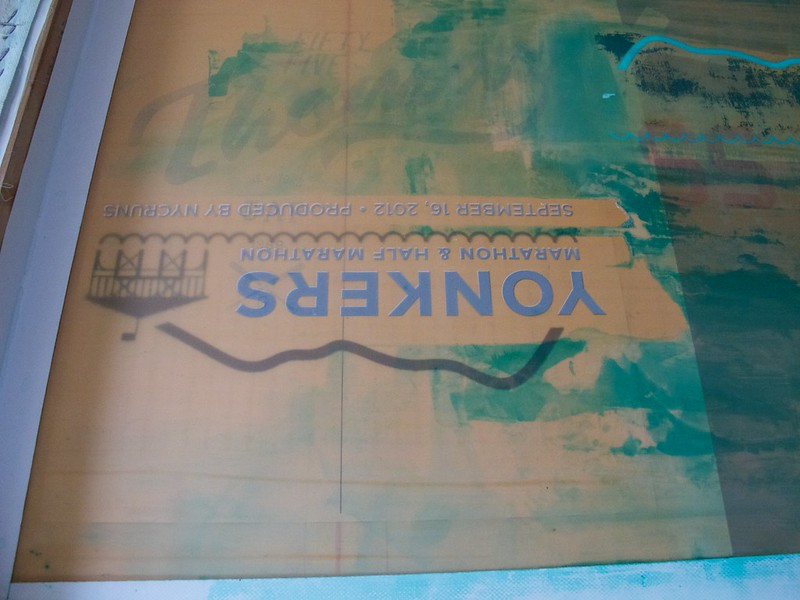Two-Color Printing