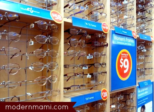 Walmart Eyeglass Frames