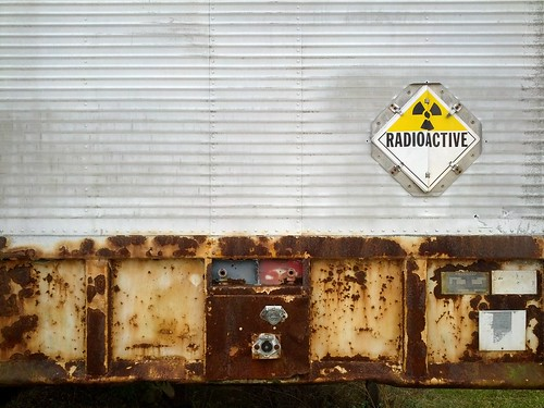 Radioactive by PunchingJudy