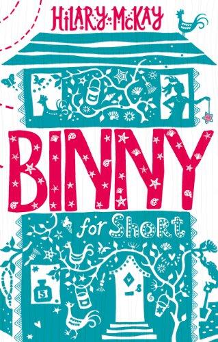 Hilary McKay, Binny for Short