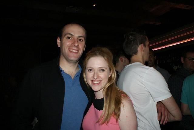 Us in 2012