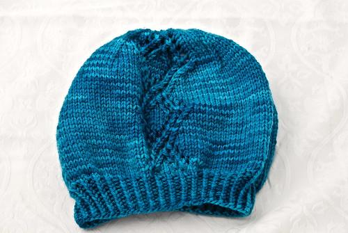 Carotene Hat