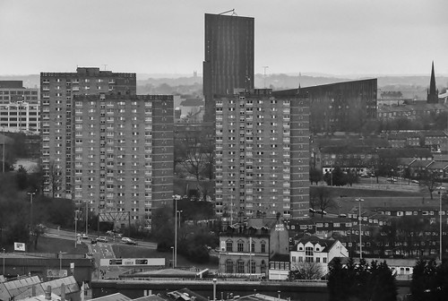 The Rusty Tower, Leeds