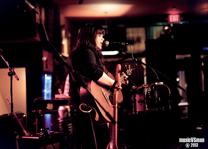 Samantha Crain @ The Gramophone