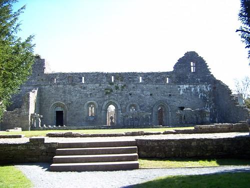 Abbey ruins (33)
