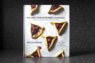 the smitten kitchen cookbook UK