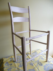 Jenny Chair frame