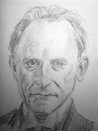 August Sander by husdant