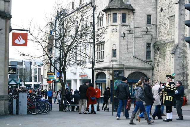 main street oxford