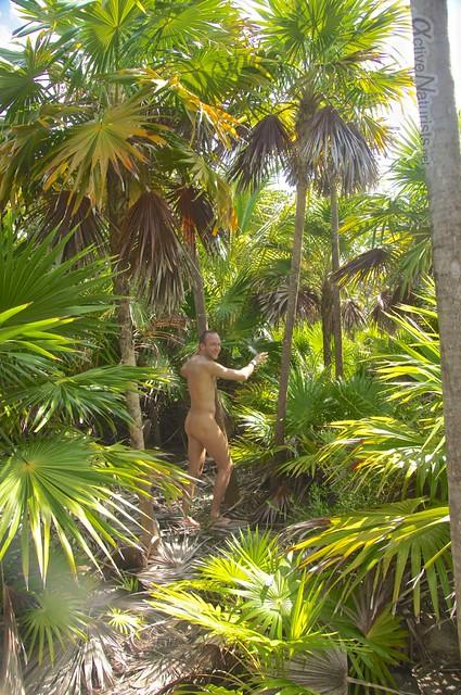 naturist 0005 Tulum, Quintana Roo, Mexico