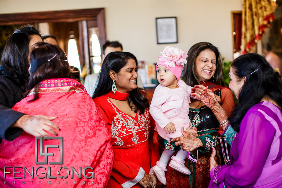 Kanwal & Ali's Satada | Poona Indian Restaurant | Atlanta Indian Ismaili Wedding Photography