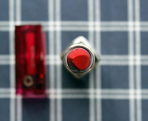 Miners Cosmetics Lip Colour in Seduction