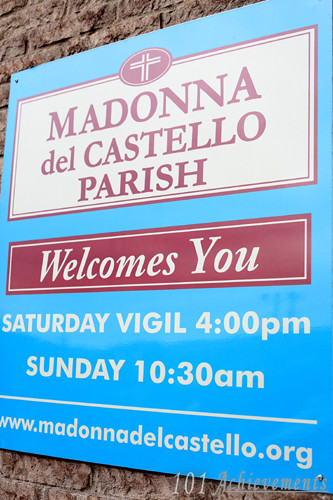 Fish Fry Tour - Madonna del Castello