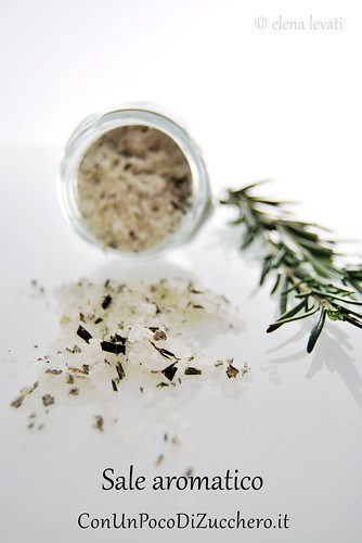 Sale aromatico