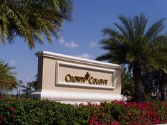Crown Colony Golf & Country Club