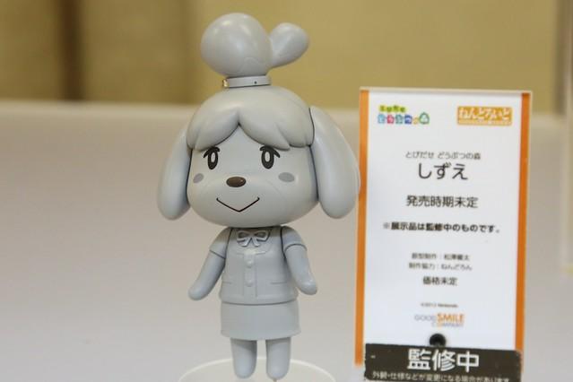 Nendoroid Shizue