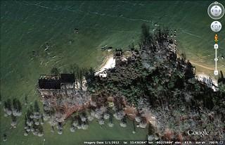 Ferguson Island