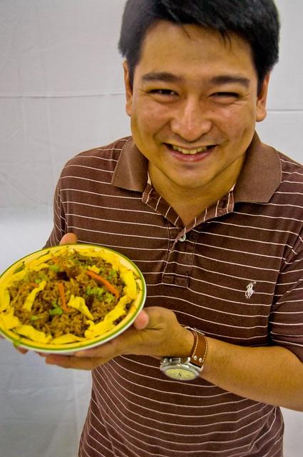 Rice Pots 10