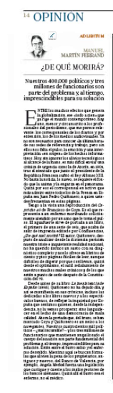 13b07 Manuel Martin Ferrand sobre España una temporada en el infierno Uti 385