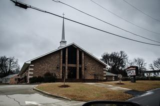 Bethel Church of God Holiness