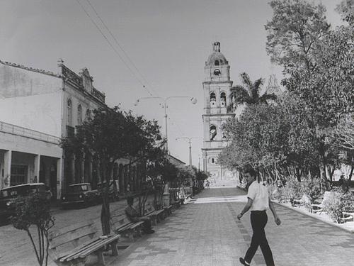 Santa Cruz de la Sierra - Fotografías de antaño