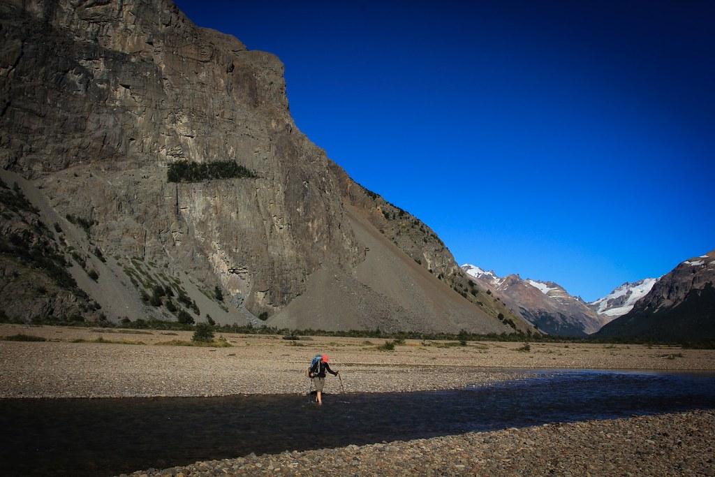 Valle Hermosa. RN Jeinimeni. Future Patagonia National Park. Aysen, Chile.